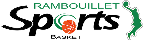 Logo Rambouillet Sports Basket
