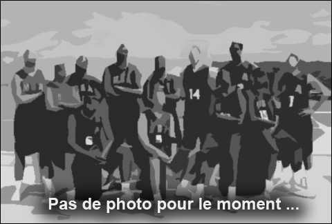 Pas de photo - Rambouillet Sports Basket